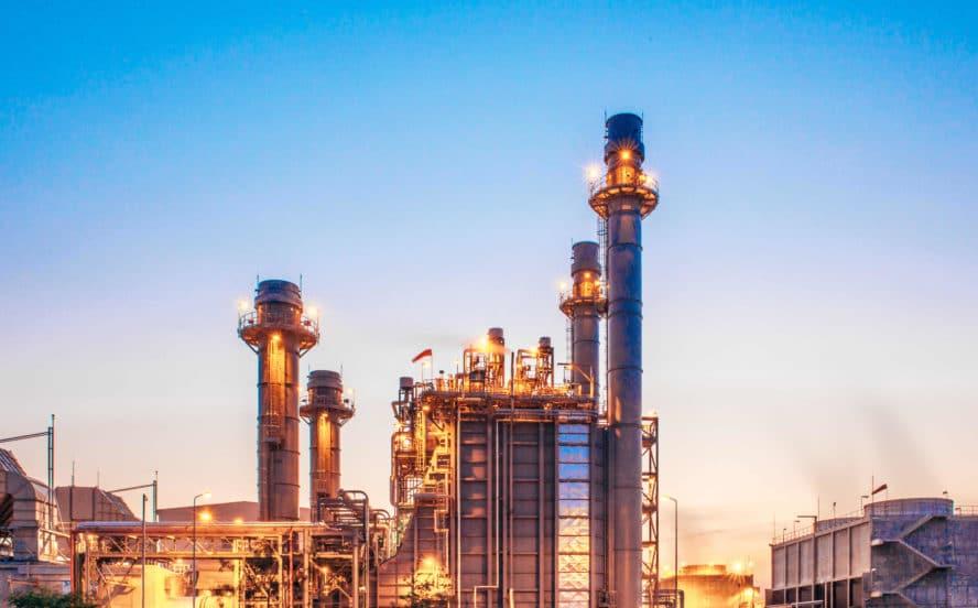 אנרגיה וגז טבעי