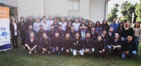 פתיחת כיתת עתידאים ראשונה בתחום הרכב בישראל